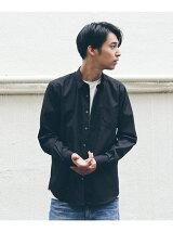 【MADE IN JAPAN】プレーンシャツ