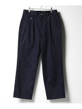 【STABILIZER GNZ / スタビライザージーンズ】WISM 別注 W-03 CHINO Length 28