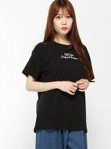 【BROWNY】(L)シンプルロゴTシャツ2