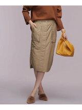 ミリタリータイトスカート