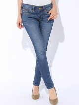 (W)ACL Low rise skinny Sophie QBVST