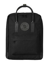FJALLRAVEN/(U)Kanken No. 2 Black