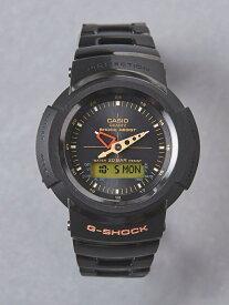 UNITED ARROWS <CASIO(カシオ)> 【別注】AWM-500 /G-SHOCK† ユナイテッドアローズ ファッショングッズ 腕時計 グレー【送料無料】