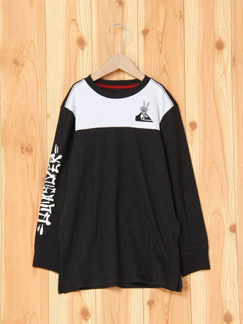 LAVA LS TEE YOUTH