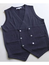 LIFE STYLE TAILOR Harmony Double Knit Vest