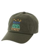 TWILL EMBRO CAP