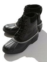 【別注】 <SOREL(ソレル)> CHEYANNE LACEFULL II/ブーツ