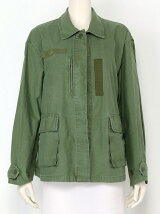 M65 MILITARY A-JACKET