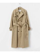 Barbour BIG WHITLEY TRENCH COAT