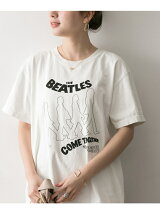 THE BEATLES T-SHIRTS-2