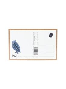 Lovi/(U)フクロウ 9.5cm