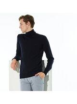 (M)マシンウォッシャブル セーター