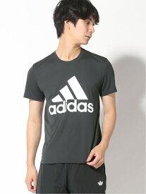 【SALE/36%OFF】adidas Sports Performance (M)M Skill BOS Tee/スキル 半袖Tシャツ アディダス スポーツ/水着 スポーツウェア グレー ブラック ブルー ホワイト