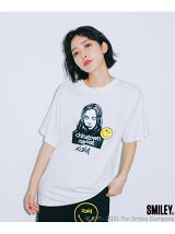 CTM WINKY FACE SS TEE