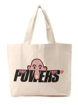 Powers KILROY TOTE D6