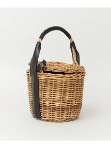 FleaStoreVegetal×UR 別注Bucket Leather Bag