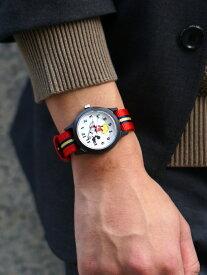 【SALE/60%OFF】BEAMS MEN BEAMS / Disney ウォッチ ビームス メン ファッショングッズ 腕時計