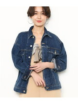 FRENCH NOUVEAU - DENIM JACKET -