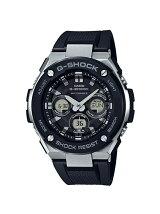 G-SHOCK/(M)GST-W300-1AJF/G-STEEL