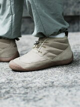 (MEN)HOWSER II CHUKKA