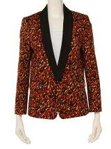 bekko tuxedo jacket