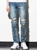 NUMBER (N)INE DENIM/NDB-700