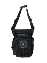 DEVICE/(M)ONE レッグポーチ