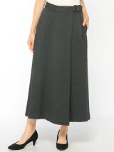 ATSURO TAYAMA/R/N ポンチラップスカート