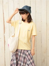 (W)LEEクルーS/S.T