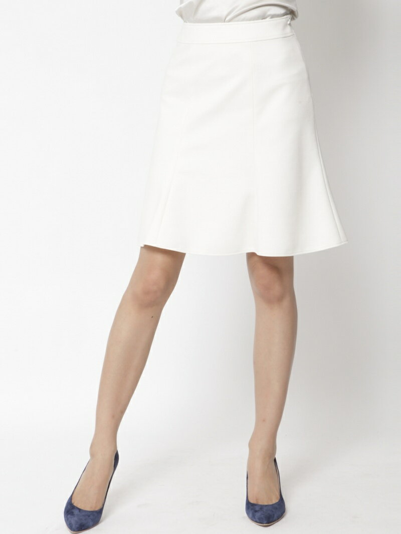 【SALE/30%OFF】QUEENS COURT ポンチスカート クイーンズコート スカート【RBA_S】【RBA_E】【送料無料】