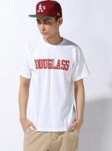 BEAMS / ニュー カレッジロゴ Tシャツ