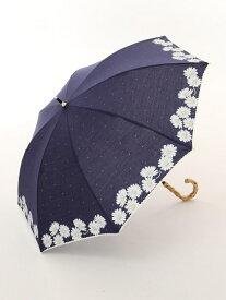 Cocoonist フラワー柄晴雨兼用長傘 日傘 コクーニスト ファッショングッズ
