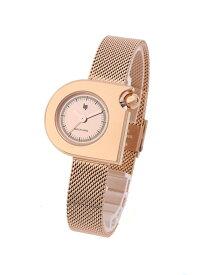 Ray BEAMS LIP / 671104 ローズゴールド ウォッチ ビームス ウイメン ファッショングッズ 腕時計 ゴールド【送料無料】