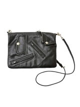 (U)riders reversible W clutch