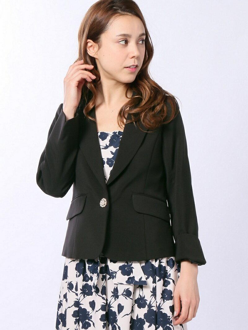 PATTERN fiona ベーシックテーラードJK パターン・フィオナ コート/ジャケット【送料無料】