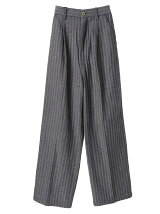 UNIVERSAL OVERALL WIDE PANTS