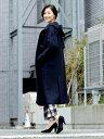 【SALE/61%OFF】UNRELISH ロングダッフルコート アンレリッシュ コート/ジャケット【...