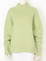 Tasmania Wool Knit