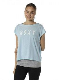 【SALE/30%OFF】ROXY (W)MEET UP ロキシー スポーツ/水着 スポーツウェア ブルー グレー ホワイト【送料無料】