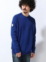 (M)『Winter Sports』ウールセーター