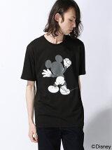 (M)Disney/Tシャツ