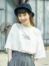 Mickey Mouse Tシャツ(H)