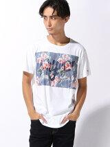 (M)ベーシッククルーネックTシャツ