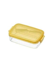 212 KITCHEN STORE ふわふわバターナイフ付き密封バターケース トゥーワントゥーキッチンストア 生活雑貨 キッチン/ダイニング イエロー
