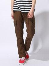 Long Cargo Pants