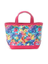 SUMMER FLOWER1 CARTBAG