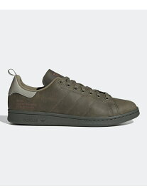 【SALE/30%OFF】adidas Originals (U)STAN SMITH アディダス シューズ スニーカー/スリッポン カーキ ブラウン ブラック【送料無料】