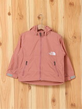 THE NORTH FACE/compact jacket キッズ用ジャケット