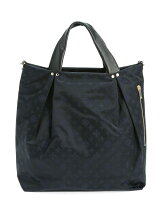 Three-layer Tote(L)