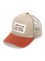 (M)RETRO TRUCKER CAP